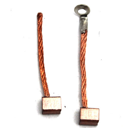 Copper Carbon Brushes