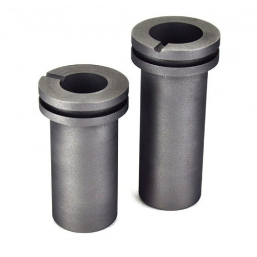 Graphite Crucible For Melting Furnace