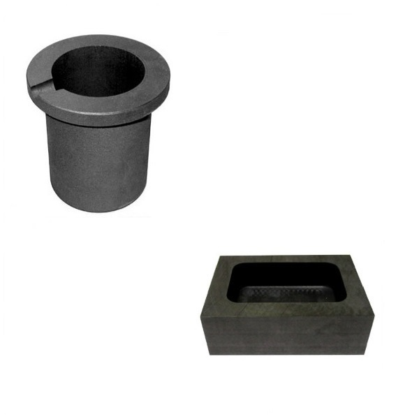 Graphite Sintering Crucible For Lithium Industry