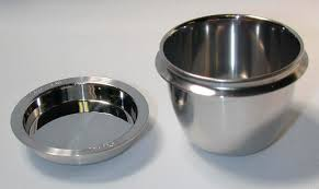 Graphite Sintering Crucible Mould For Power Metallurgy And Hard Alloy