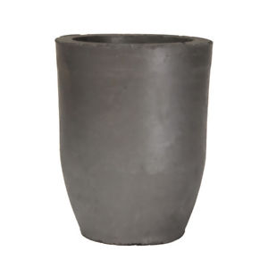 Graphite Crucible For Melting Copper