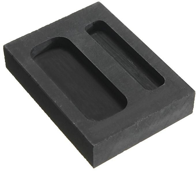 Graphite Ingot Mould For Nonferrous Melting