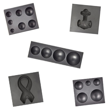 Graphite Molds For Metal Casting