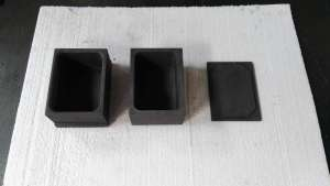 Graphite Sintering Mould For Lithium Iron Battery