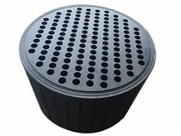 Graphite Heat Exchanger