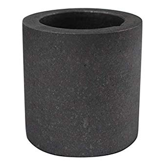 Graphite Crucible For Melting Precious Metals